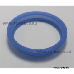 Метка цветовая, 2-10112-00000/P21 (Rectus DHX612SXXKXB). Parker  БРС для охлаждения, БРС для воды, Быстроразъемные соединения дл