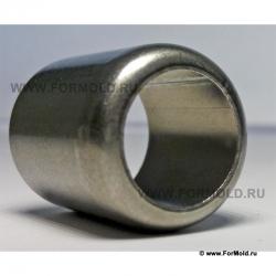 Обжимные колпачки из нержавеющая сталь AISI 303. Обжимная муфта для шланга