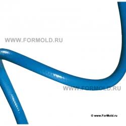 Эластичный шланг ПВХ для воды (армированный, T до +60˚C). Шланг фото. Рукав Parker для воды и воздуха. Для пневмоинструмента.
