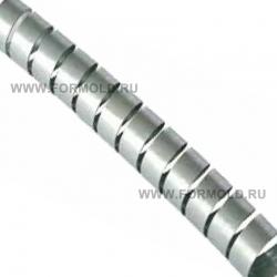 Спиральная защита для шланга GHM-AG. Защита от перекручивания шланга; защита от перегиба шланга; защита шлангов от перетирания