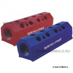 Гребенка для воды распределительный коллектор, Tekno-met T117KA
