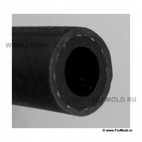 Промышленный резиновый шланг для горячей воды, холодной воды, термостойкий (до +100˚C). Рукав IH7093