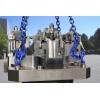 Применение поворотного рым-болта THIELE X-TREME TWN 1830 для подъема стальных заготовок