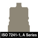 БРС ISO A (ISO 7241-1 серия A)