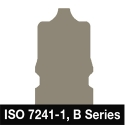 БРС ISO B (ISO 7241-1 серия B)