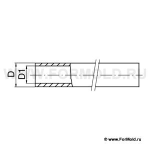 Схема шланга EPDM. Шланг для горячей воды и пара армированный. Шланги системы охлаждения. Шланг для пара